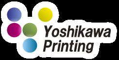 埼玉で印刷なら吉川印刷|オンデマンド印刷・オフセット印刷